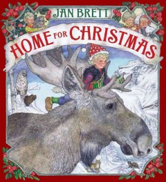 Home for Christmas / Jan Brett.