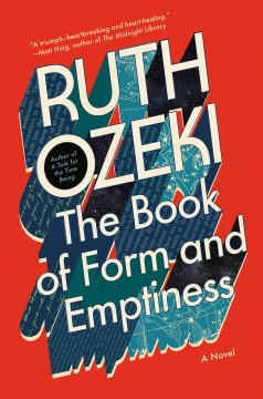 The book of form and emptiness / Ruth Ozeki.