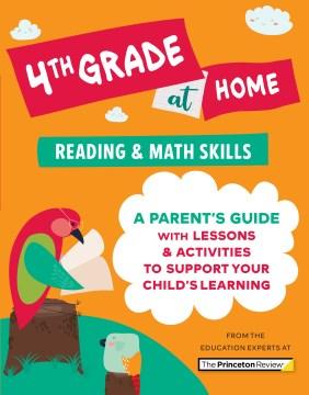 4th grade at home : a parent