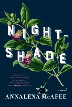Nightshade : a novel / Annalena McAfee.