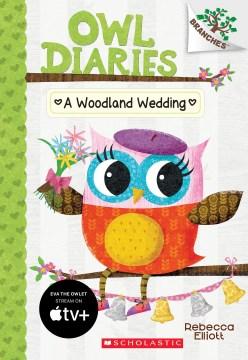 A woodland wedding / by Rebecca Elliott.