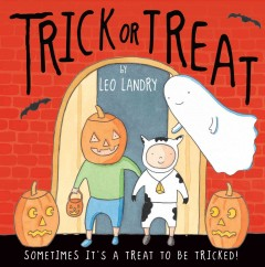 Trick or treat / by Leo Landry.