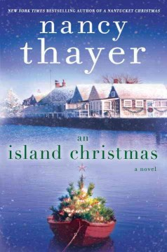 Hot flash holidays / Nancy Thayer.