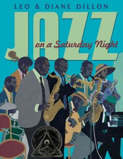 Jazz on a Saturday Night [With CD]