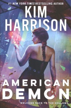 American demon / Kim Harrison.