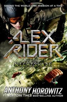 Nightshade / Anthony Horowitz.