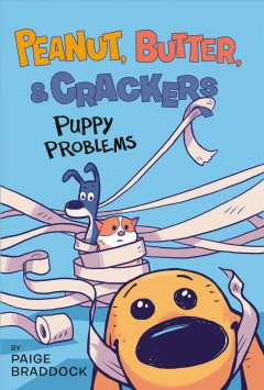 Puppy problems / by Paige Braddock ; coloring by Kat Efird.
