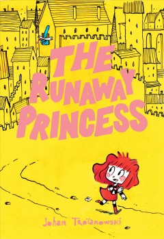 The runaway princess / Johan Troïanowski ; translation by Anne and Owen Smith.