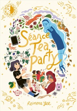Séance tea party / Reimena Yee.