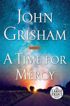 A time for mercy / John Grisham.