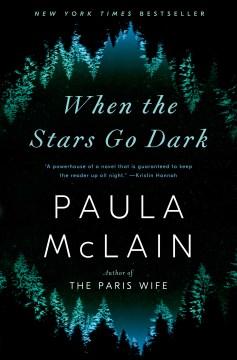 When the stars go dark : a novel / Paula McLain.