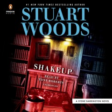 Shakeup / Stuart Woods.