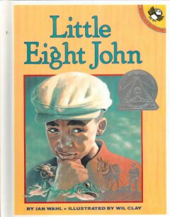 Little Eight John (Turtleback School & Library)