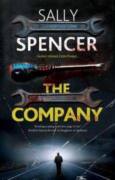 The company / Sally Spencer.