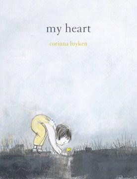 Luyken, Corinna, author, illustrator.