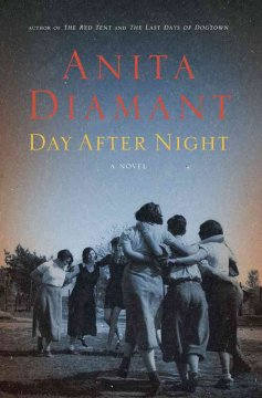 Day after night : a novel / Anita Diamant.