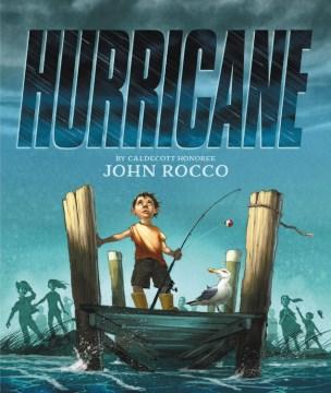 Hurricane / by John Rocco.