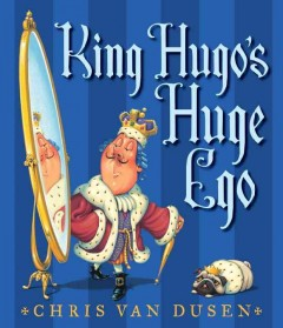 King Hugo