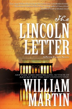 The Lincoln letter / William Martin.