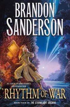 Rhythm of war / Brandon Sanderson.