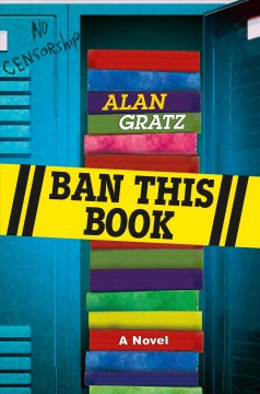 Ban this book / Alan Gratz.