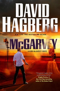 Mcgarvey / David Hagberg.