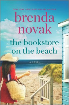 The bookstore on the beach / Brenda Novak.