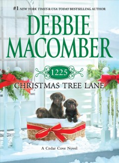 Starry night : a Christmas novel / Debbie Macomber.