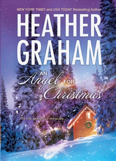 Home in time for Christmas / Heather Graham.
