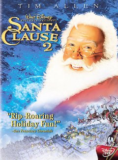 Santa Clause 2 / Walt Disney Pictures presents an Outlaw Productions/Boxing Cat Films production ; produced by Brian Reilly, Bobby Newmyer, Jeffrey Silver ; screenplay by Don Rhymer ... [et al.] ; directed by Michael Lembeck.