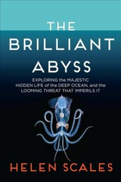 The brilliant abyss : exploring the majestic hidden life of the deep ocean and the looming threat that imperils it / Helen Scales.