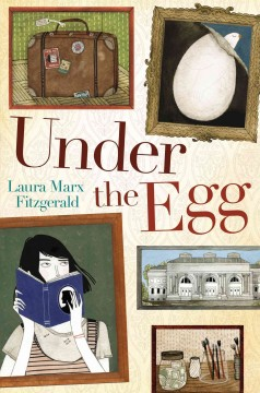 Under the egg / Laura Marx Fitzgerald.