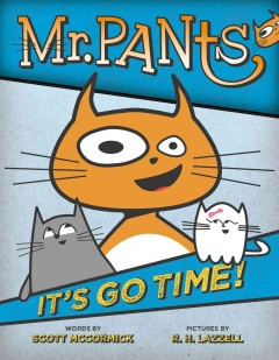 Mr. Pants. 1, It