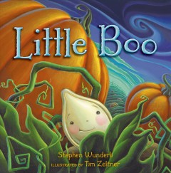 Little Boo / Stephen Wunderli ; illustrated by Tim Zeltner.