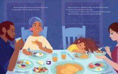 The gift of Ramadan / Rabiah York Lumbard ; illustrated by Laura K. Horton.