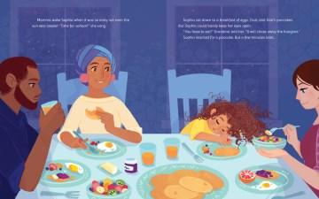 The gift of Ramadan / Rabiah York Lumbard ; illustrated by Laura K. Horton.