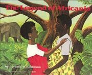 The Legend of Africania,
