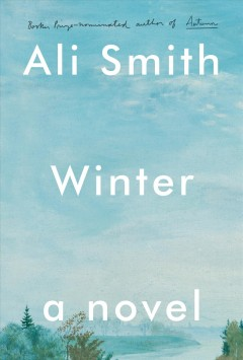 Winter / Ali Smith.