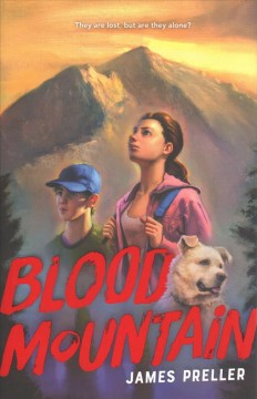 Blood Mountain / James Preller.