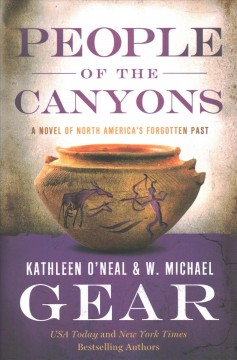 People of the Canyons / Kathleen O