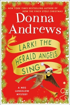 The gift of the magpie / Donna Andrews.
