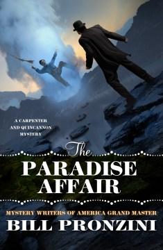 The paradise affair / Bill Pronzini.