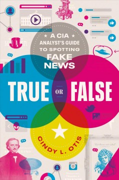 True or false : a CIA analyst