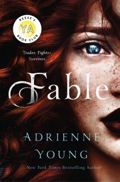 Fable / Adrienne Young.