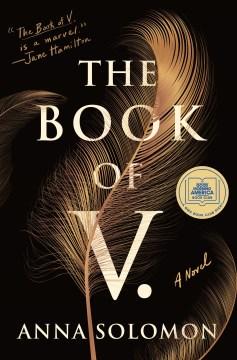 The book of V.  / Anna Solomon.