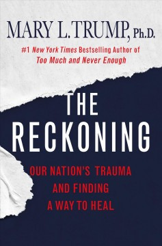 The Reckoning: Our Nation