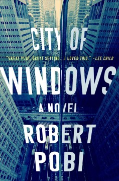 City of windows / Robert Pobi.
