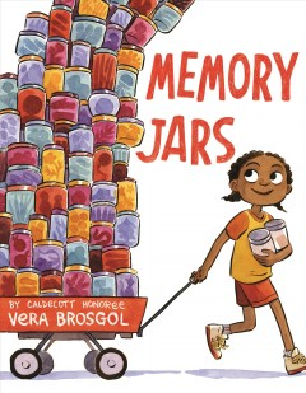 Memory jars / Vera Brosgol.