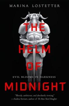 The helm of midnight / Marina Lostetter.