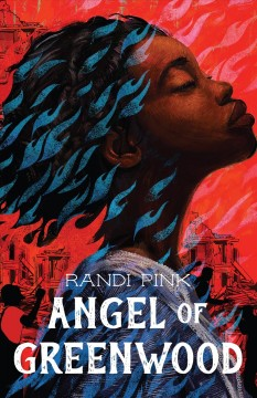 Angel of Greenwood / Randi Pink.